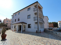 Apartmani za Odmor Mara - Studio apartman za 2+1 osobu (A1, A5) - Apartmani Rovinj