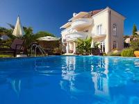 Luxury Vila Klara - Apartman (2-4 osobe) (A2) - Apartmani Malinska
