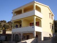 Appartements d'Éte Mara - Appartement pour 4 personnes (A1) - Chambres Razanj