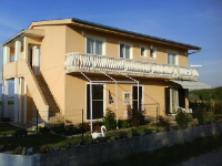 Appartements de Vacances Zorić - Appartement pour 2+2 personnes (Novi) - Chambres Vrbnik