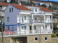 Appartements Božana - Appartement pour 2+1 personne - Maisons Dramalj