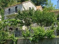 Maison en Pierre Raljević - Maison de Pierre (5 Personnes) - Maisons Omis