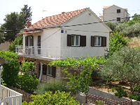 Apartman Toni - Apartment für 4+1 Person - Milna